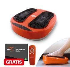 Mediashop VibroLegs Přístroj pro masáž nohou