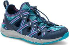 Merrell buty dziewczęce Hydro Choprock Shandal Navy/Turq MK162548