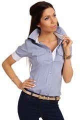 Moe Klasická košile model 23458 Moe