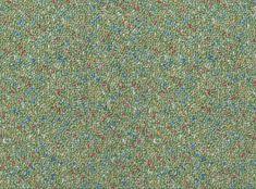 AKCE: 100x200 cm Metrážový koberec Melody 221 Zelená (Rozměr metrážního koberce Rozměr na míru bez obšití)
