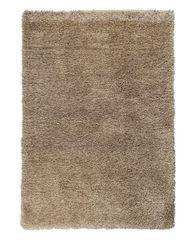 Devos AKCE: 60x110 cm Kusový koberec FUSION 91311 L. Brown