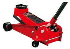 AHProfi Pojízdný hydraulický zvedák 3t T830022 | AHProfi