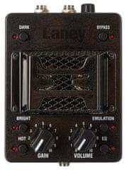 Laney IRT-Pulse Kytarový lampový předzesilovač/interface