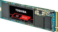 TOSHIBA RC500, M.2 – 250 GB