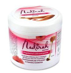 Nadirah Cukrová pasta Normal 750 g