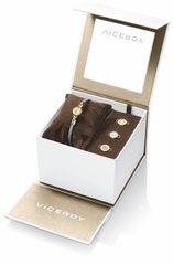 Viceroy Bicolor karkötő cserélhető medálokkal Kiss 75071K01012