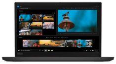 Lenovo ThinkPad E15 i5-10210U 8/512 FHD W10P prenosnik, črn (20RD002CSC)