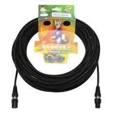 Sommer Cable DMX kabel Sommer, Délka 15 m