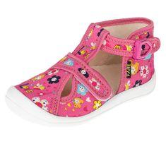 Fare dievčenské papučky 4119442