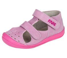 Fare dievčenské sandále 868191