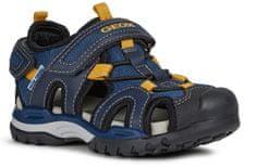 Geox chlapčenské sandále BOREALIS J020RA_014ME_C4229