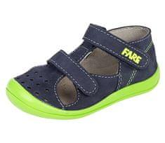 Fare chlapčenské sandále 868201