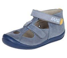 Fare chlapčenské sandále 867102