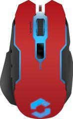 SPEED-LINK Contus, čierna/červená (SL-680002-BKRD)