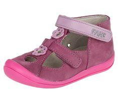Fare dievčenské sandále 867191