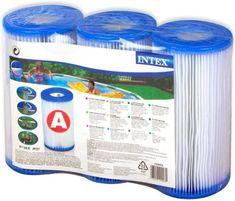 Intex 29003 Filtrační vložka A (3 ks)