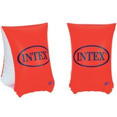 INTEX Rukávky nafukovací INTEX 58641 DELUXE 6-12