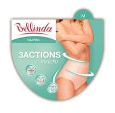 Bellinda Dámské kalhotky 3ACTIONS SLIP - BELLINDA - tělová