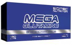 Scitec Nutrition Mega Glutamine 120kapslí