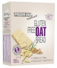 Prom-IN Bezlepkový ovsený chlieb 100g