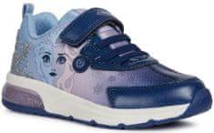 Geox lány sportcipő SPACECLU J028VD_011AJ_C4215