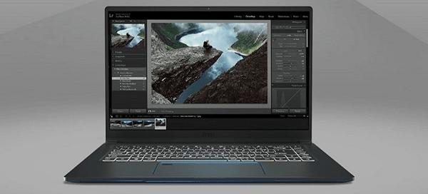 herní notebook MSI Prestige 15 A10SC-078CZ (Prestige 15 A10SC-078CZ) NVIDIA Intel Core i7 GTX 1650