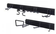 G21 Akasztó rendszer BlackHook kerti szerszámokra