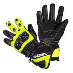W-TEC Motocyklové rukavice Supreme EVO
