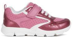 Geox tenisice za djevojčice NEW TORQUE J028HA_0NF14_C0886