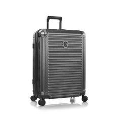 Heys Skořepinový cestovní kufr Edge M Gunmetal 93 l