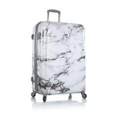 Heys Skořepinový cestovní kufr Bianco L 96 l