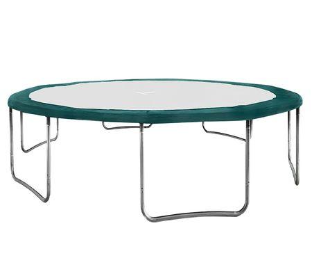 Aga Osłona sprężyn do trampoliny 430 cm 14ft Dark Green