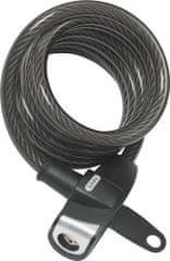 Abus 670/180LL URB Booster - cyklistické spirálové lano