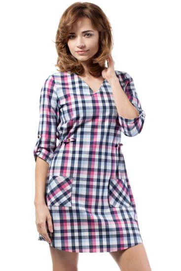 Moe Denní šaty model 42510 Moe S