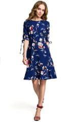 Moe Dámské šaty M381 - Moe