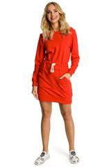 Moe Denní šaty model 107473 Moe