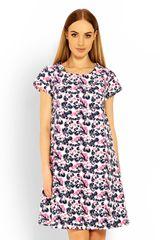 PeKaBoo Denní šaty model 114532 PeeKaBoo