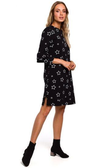 Moe Denní šaty model 135526 Moe XXL