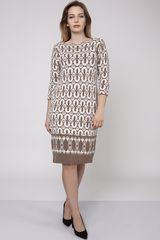 MKM Denní šaty model 138899 MKM