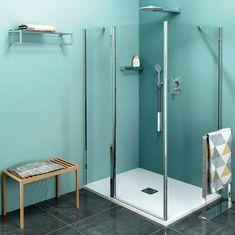 POLYSAN Zoom Line obdélníkový sprchový kout 1000x900mm L/P varianta (ZL1310ZL3290)