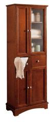 Gallo Wood GALANTA ZEUS2 doplňková skříňka 64x176x35cm, masiv (1704)