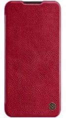 Nillkin Qin Book Pouzdro pro Xiaomi Redmi 8 Red, 2449713