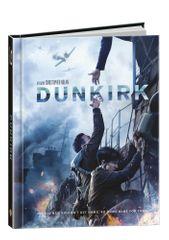 Dunkerk (digibook: BD + bonus disk) - Blu-ray