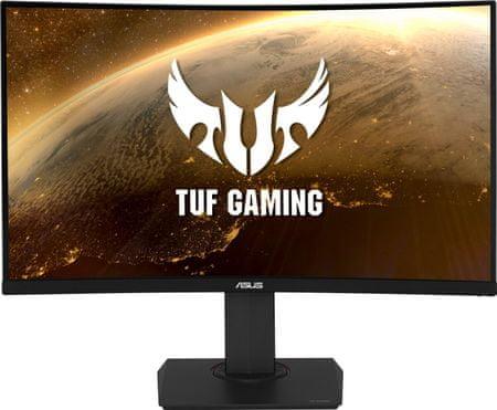 Asus TUF Gaming VG32VQ WQHD HDR monitor