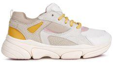 Geox tenisice za djevojčice Lunare J02BGD_0BC14_C0439