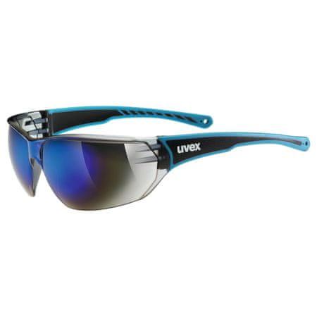 Uvex Sportstyle 204 Blue/Blue (4416) športna sončna očala