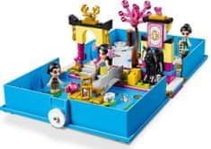 LEGO Disney 43174 Mulan i njezina avanturistička priča