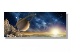 Dimex Obrazy na plátne - Vesmir 100 x 40 cm