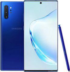 SAMSUNG Galaxy Note10+, 12GB/256GB, Aura Blue