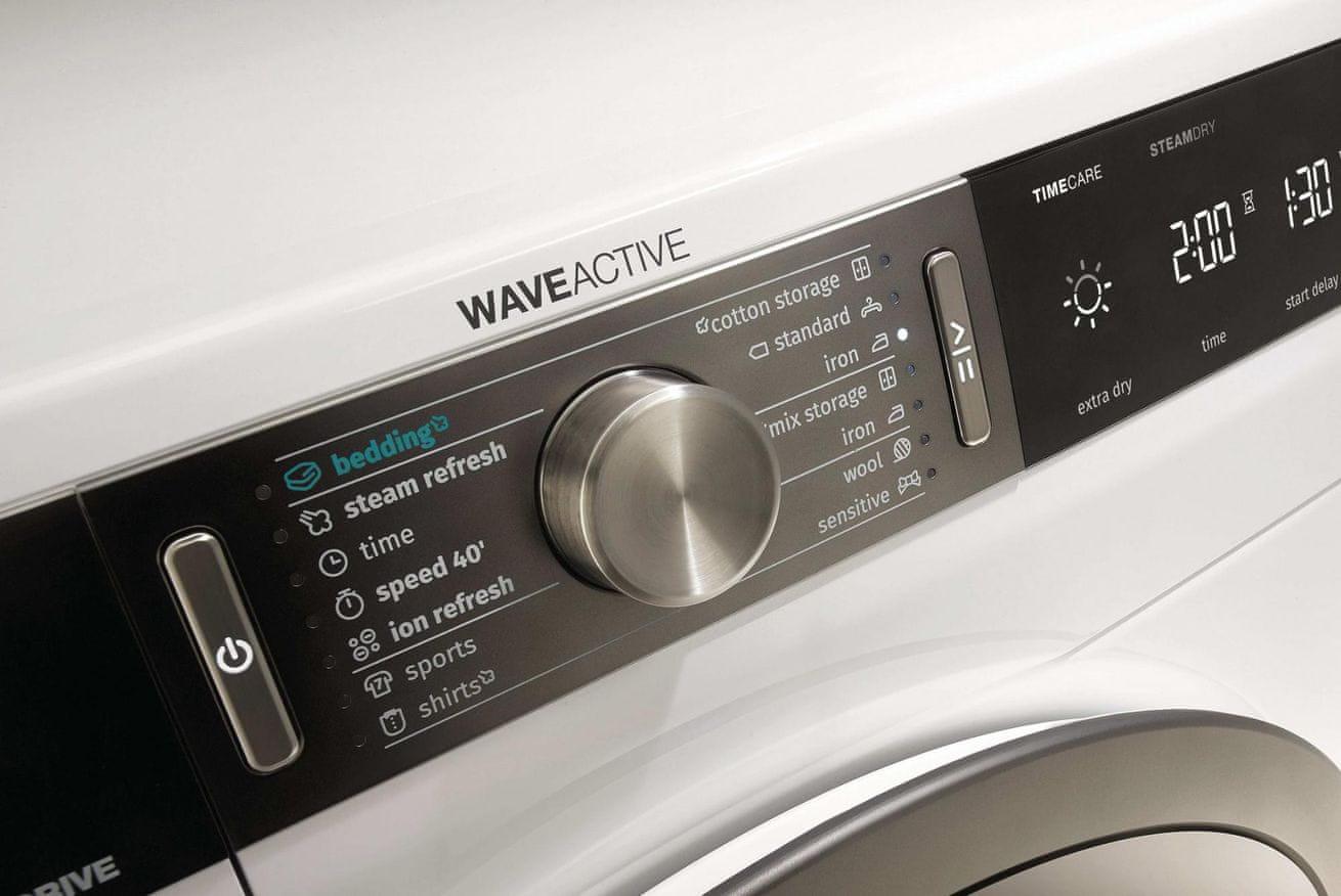 Gorenje DA83IL/I IonTech Drying Modes